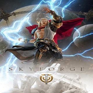 Skyforge Gadmowera